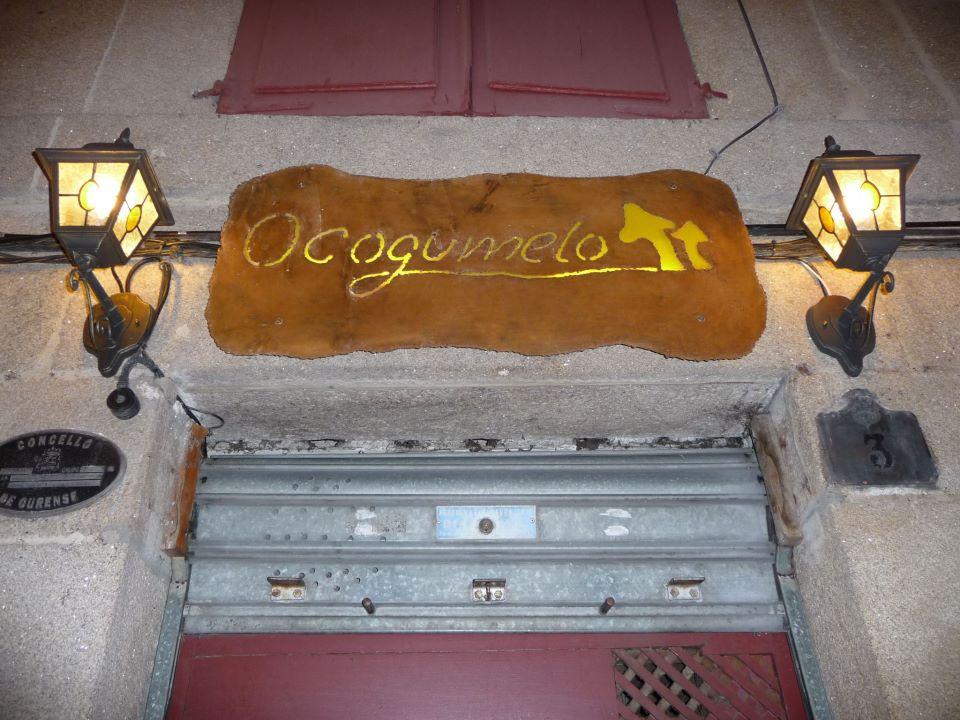 O Cogumelo - Restaurante Vegan-friendly
