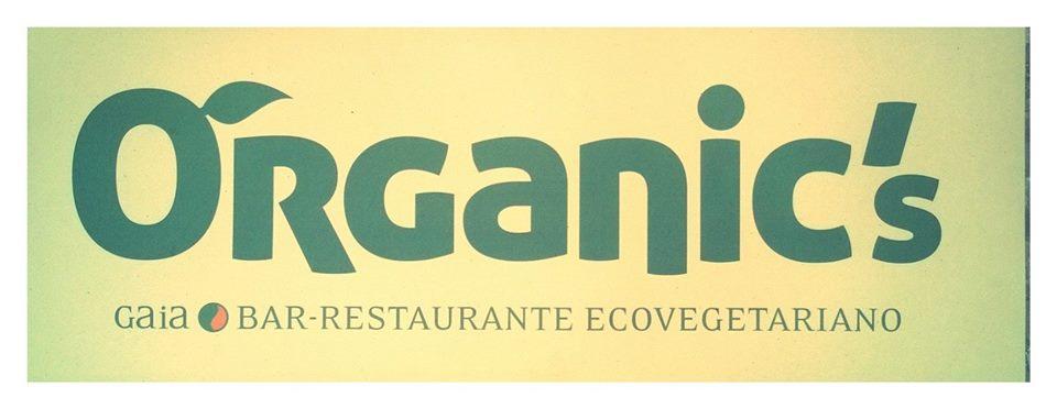 Organic's - Restaurante Vegano Bio