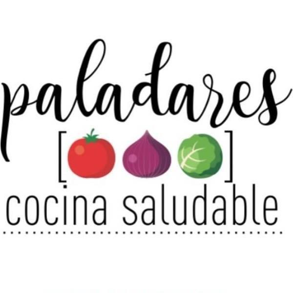 Paladares Cocina Saludable - Vegano