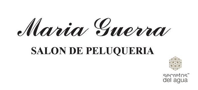 Salón de peluqueria y estética Maria Guerra - Vegano