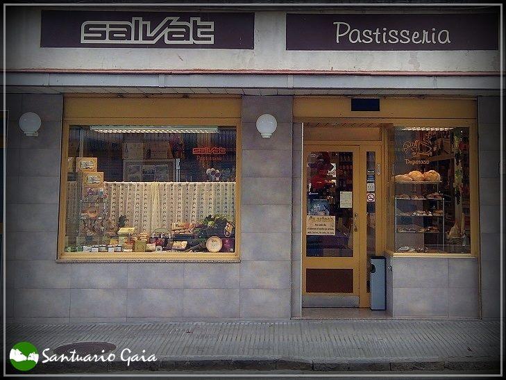 Pastelería Salvat - Vegan-friendly