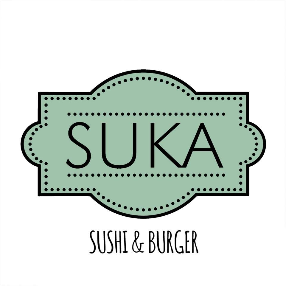 Suka - Sushi Vegan-friendly