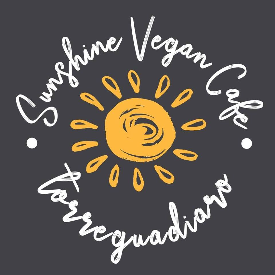 Sunshine Vegan Café - Restaurante Vegano Bio
