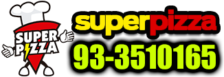 Super Pizza - Vegan-friendly