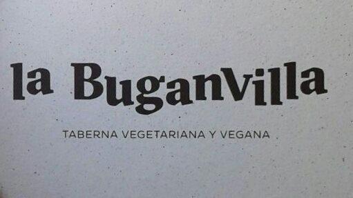 Taberna la Buganvilla - Vegano