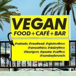 The Vegan - Restaurante Vegano