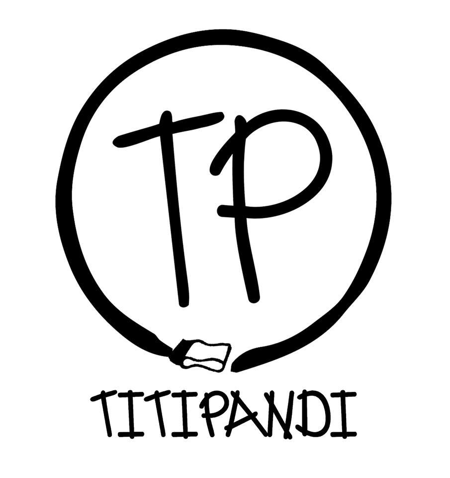 Titipandi - Serigrafía Vegana