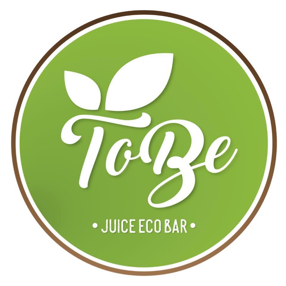 To Be Juice - Eco Bar Vegano