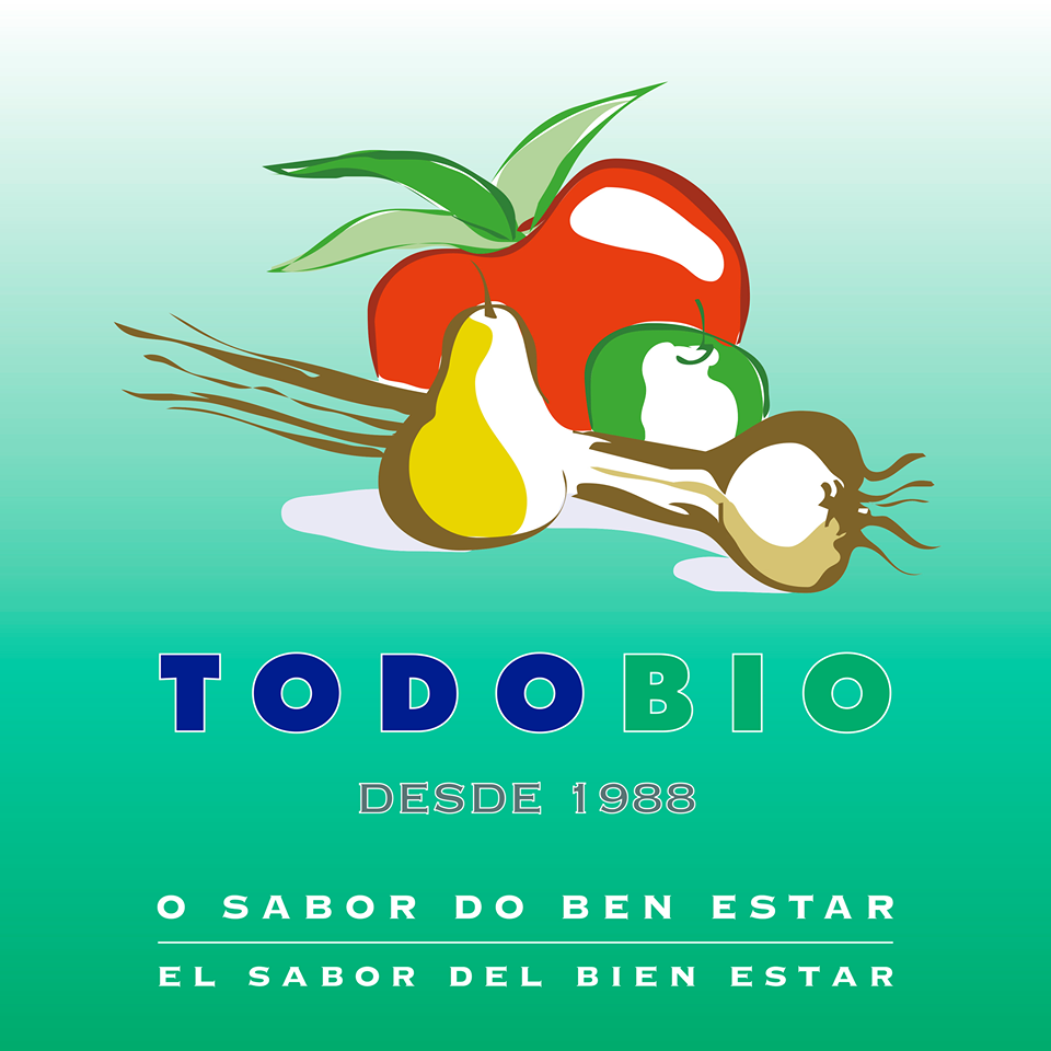 TodoBio - Tienda Vegetariana
