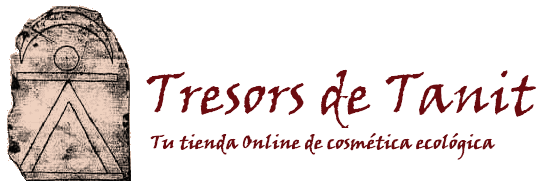 Tresors de Tanit - Cosmética Vegan-friendly