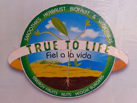 True to Life - Restaurante Vegetariano Bio