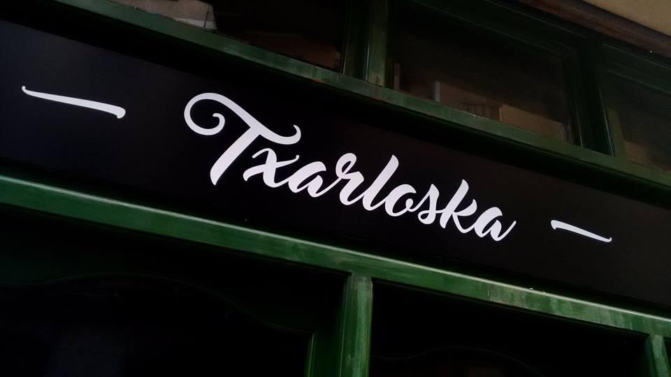 Txarloska - Panadería y pastelería vegana