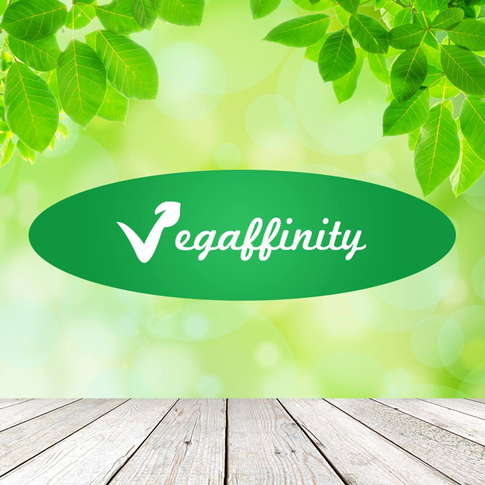 Vegaffinity - Productos y comida Vegana