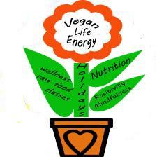 Vegan Life Eneregy - Vegano