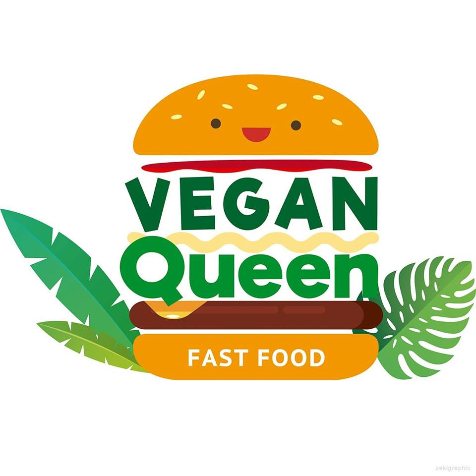 Vegan Queen Fast Food - Restaurante Vegano