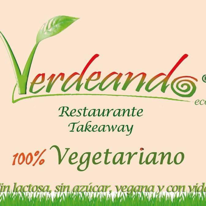 Verdeando - Restaurante Vegan Bio