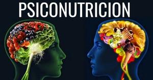 Psiconutrición Vegana - Psicología de la alimentación - Psicología de la nutrición