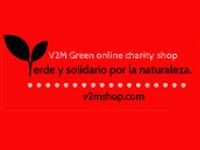 V2M Charity Shop - Tienda Solidaria Online