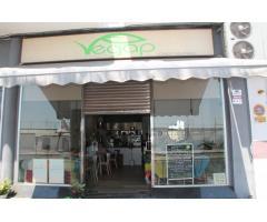Vegap - Restaurante Vegano Bio