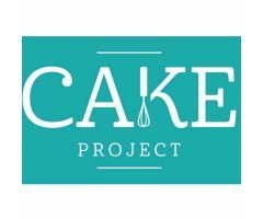Cake project - Pastelería vegana