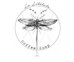 La Libélula coffee shop - Bar Crudivegano