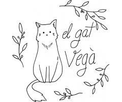 El Gat Vegà - Hamburguesería vegana