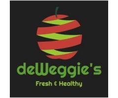 DeWeggie's - Vegatariano