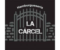 La Cárcel - Hamburguesería Vegan-friendly