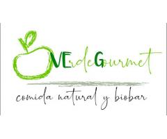 Verde Gourmet - Restaurante Bio Vegetariano