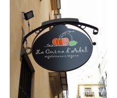La Cuina d'Adel - Restaurante Vegetariano