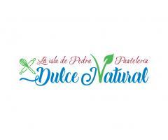 Dulce Natural - Pastelería Vegana