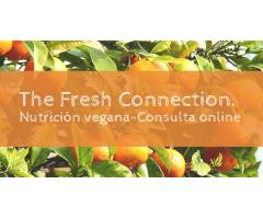 Consulta de Nutrición Vegana Online
