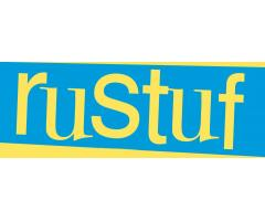 Rustuf Vegan Electronics
