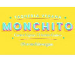 Monchito - Restaurante Vegano