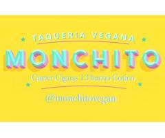 Monchito - Restaurante Vegano