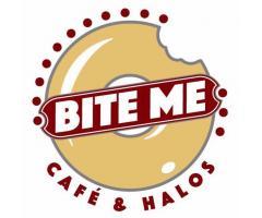 Bite Me: Halo Artisans - Pastelería vegana