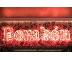 Bombon - Cafetería vegana bio