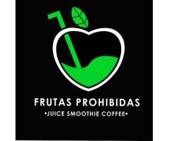 Frutas Prohibidas - Restaurante Vegano