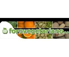 Foro vegetariano - Vegetariano