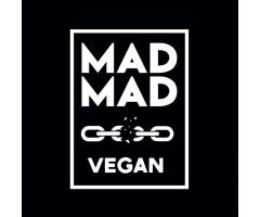 Mad Mad Vegan - Restaurante Vegano Madrid