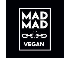 Mad Mad Vegan - Restaurante Vegano Madrid
