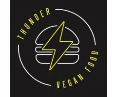 Thunder Vegan Food - Restaurante Vegano