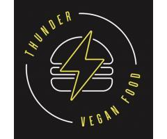 Thunder Vegan Food - Restaurante Vegano