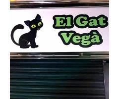 El Gat Vegà  - Tienda de Alimentación Vegana