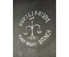 Eqvilibrivm - Bar vegano