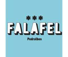 Falafel Pedralbes - Falafel Vegano