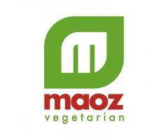 Maoz - Comida preparada Vegana