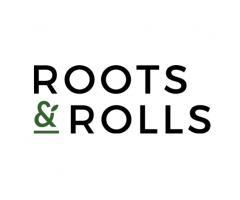 Roots & Rolls - Sushi Restaurante Vegano