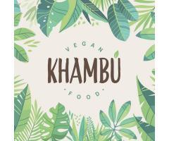 Khambú - Restaurante Vegano