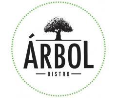 Árbol Bistro - Restaurante Vegetariano
